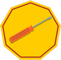 icon screwdriver