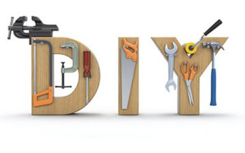 Do it yourself kit, woodwork, Craftpower